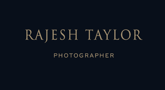 Rajesh Taylor | Photographer